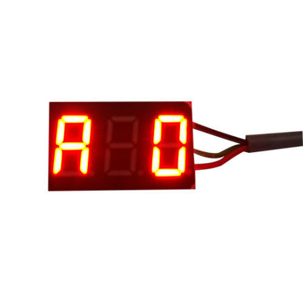 G1 led display for WB D1