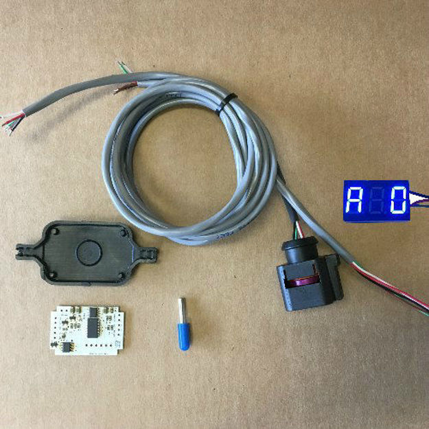 Picture of WB D1G1 WBO AFR Controller Kit